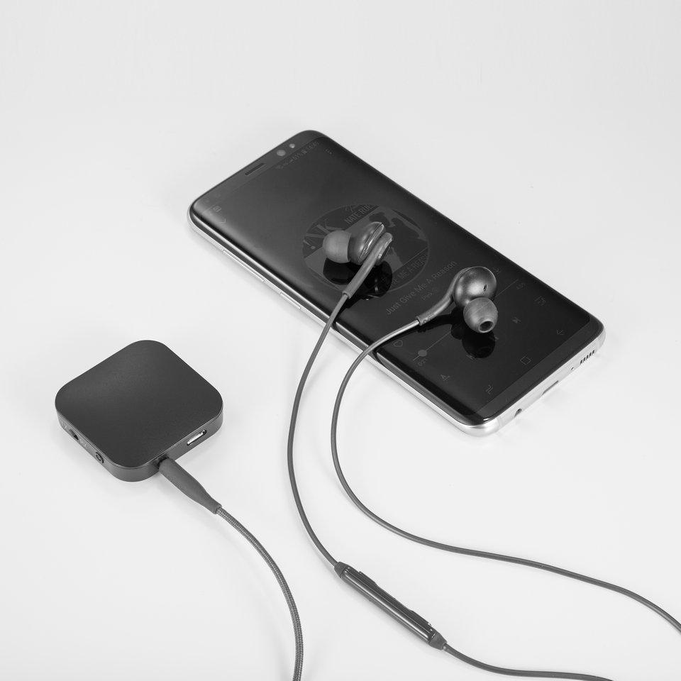 отель riversong не приемник блютус передатчика портативный беспроводной музыка аудио адаптер поддержка кодека aptX низкая латентность стереосистеме системы тв