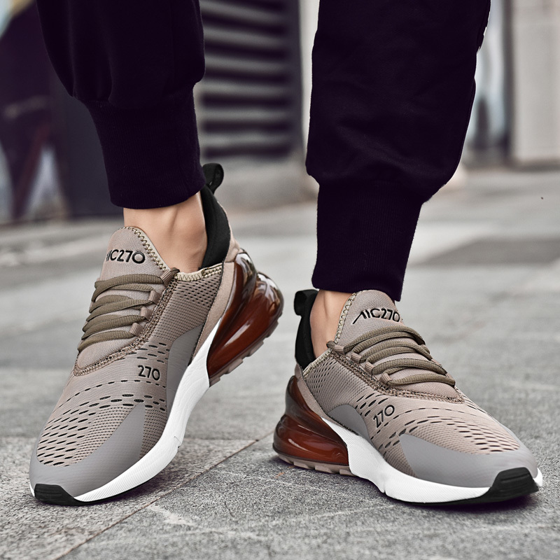 HTB1da0kacfrK1RkSmLyq6xGApXaz 2019 High Quality Men Casual Shoes spring Fashion brand soft breathable sneakers Lace up tide male shoes Zapatos Big size 39 47