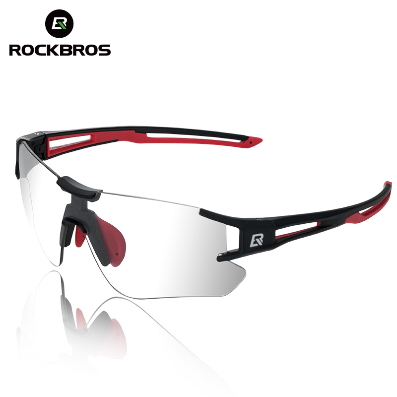 ROCKBROS Photochromic Cycling Bicycle Sunglasses Running Camping Hiking Glasses Sports Men Eyewear UV400 Sun Glasses Goggles 2016 new fashion sunglasses women brand designer sun glasses vintage eyewear