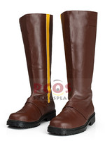 RWBY Yang Xiao Long Cosplay Sapatos Botas mp000787 rwby boots boots boots boots long -