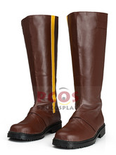 RWBY Yang Xiao Long Shoes Cosplay Boots mp000787