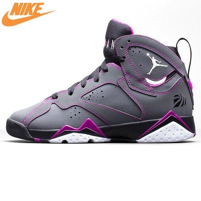 37c1763453aa47 ... low cost nike air jordan 7 retro ps aj7 mens basketball shoes sneakers  original outdoor sport