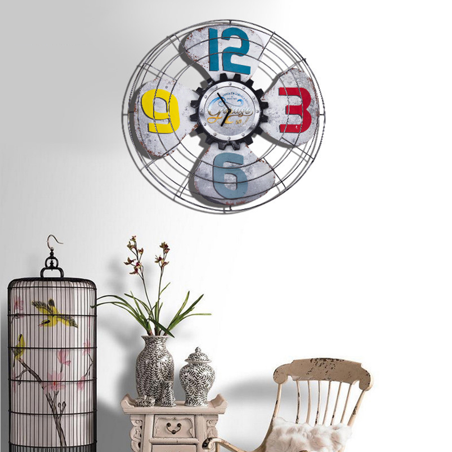 3d Numbers Watch Wall Clock Kitchen Vintage Creative Home Decoration Salon Saati Zegar Large Clock Mechanism Modern Decor 50k580 Wall Clocks Aliexpress