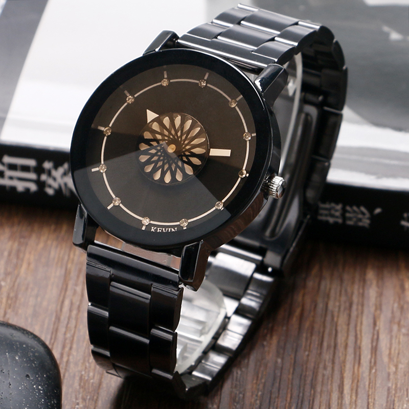 2018 New Arrival KEVIN Beautiful DIY Dial Special Hands Wristwatch Lady Quartz Women Watches Girls Gift Relogio Feminino geparlys beautiful lady