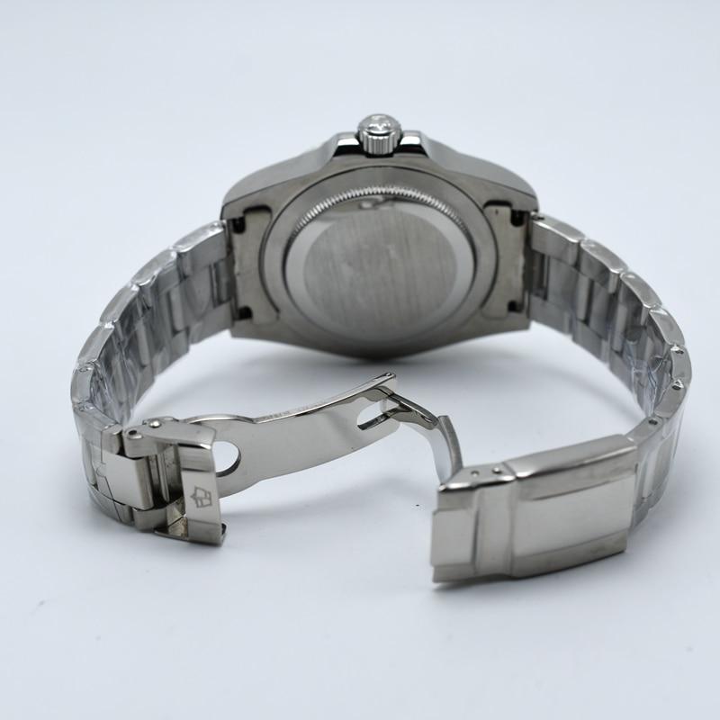 HTB1da3UXStYBeNjSspaq6yOOFXai PETER LEE Watch Review   Mechanical Watch   Brand Luxury Automatic Classic Dial 42mm Full Steel Watch Men Waterproof Male Clock Business Fashion