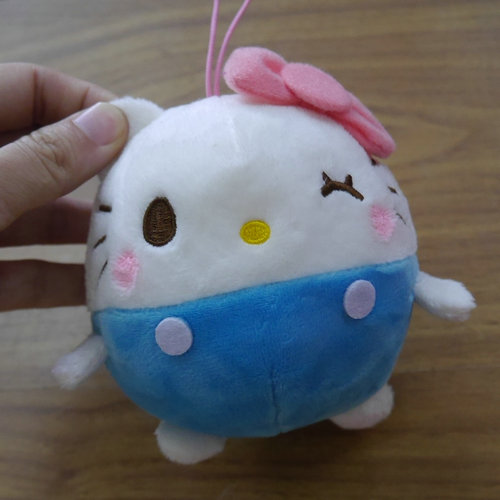 Hello Kitty Home Decor: Home Decor Japan Hello Kitty Ball Shape Edition Stuffed