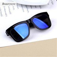 Beautyeye 2018 Hot Sale Sunglasses Lentes De Sol Mujer Kids Sun Glasses Children Boys Uv400 Child Baby Eyewear