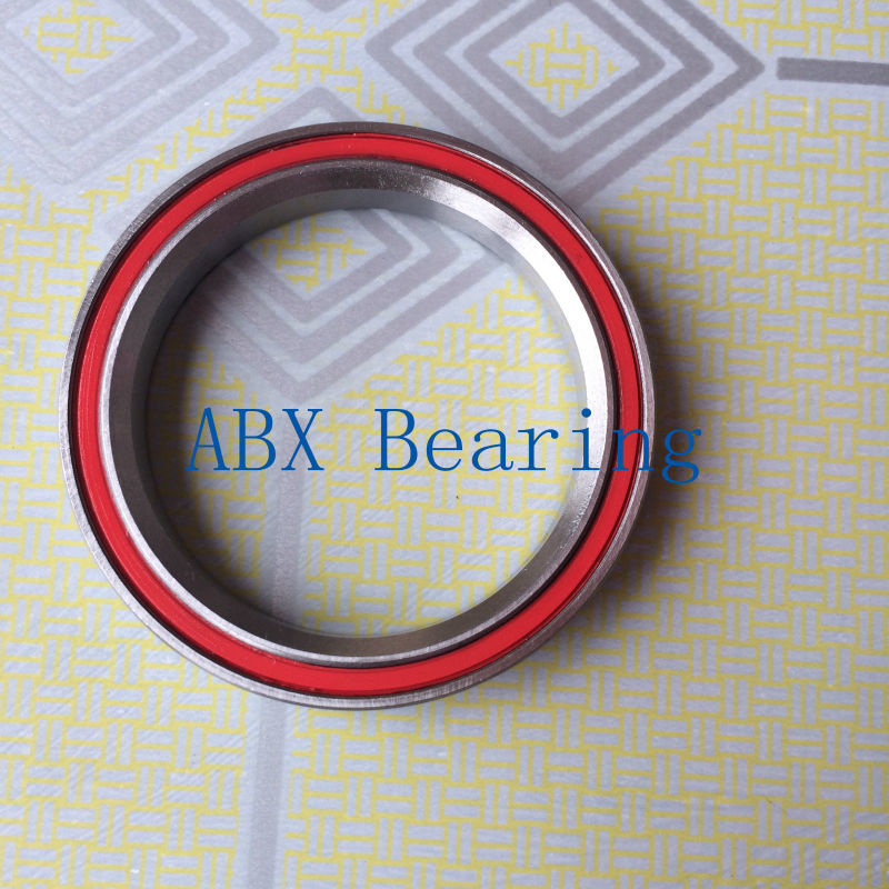 Free shipping 1-1/2 1.5 38.1mm bicycle headset bearing MH-P16H8 ACB4052H8 ( 40x52x8mm, 45/45) repair bearing 1 1 2 1 5 38 1mm bicycle headset bearing mh p16 acb4052 th 070 40x52x7mm 45 45 repair bearing