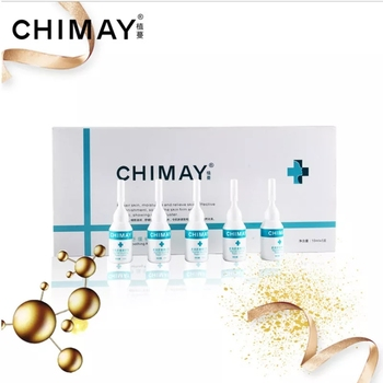 CHIMAY Multi-effect Peptide Soothing Repair Lotion Deep Replenishing Facial Natural Serum Plant Essence Problem Skin Treatment