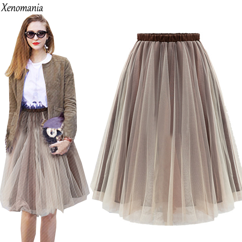 Compare Prices on Long Midi Skirt- Online Shopping/Buy Low Price ...
