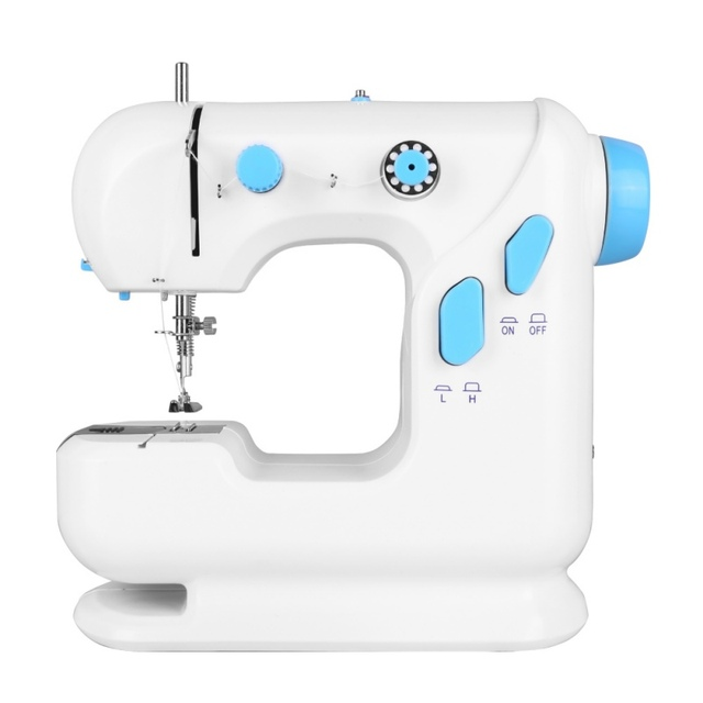 Small Sewing Machine Two Wire Two Speed A Linear Hand Or Foot Adorable Small Sewing Machines