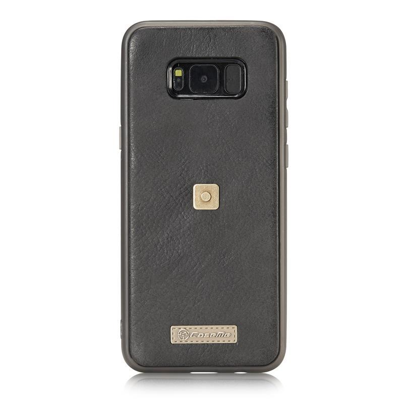 Новинка 2017 года для Samsung S8 Plus Пояс Ретро сумка i-й молния флип кошелек чехол для мобильного телефона