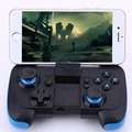 New Wireless Bluetooth Handle Game Consoles Gamepads 3D Joystick Controller For VR TV Box Android IOS For Iphone Samsung Tablet