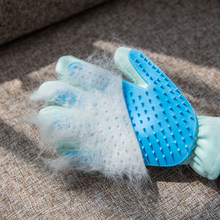 Hipidog Cat Dog Hair Removal Glove Cleaning Shower Bath Massage Brush Hand Shape Left Right Hands Glove Comb Pet Grooming Tool pet massage gloves left hand right hand pet bath brush massage grooming for pet washing