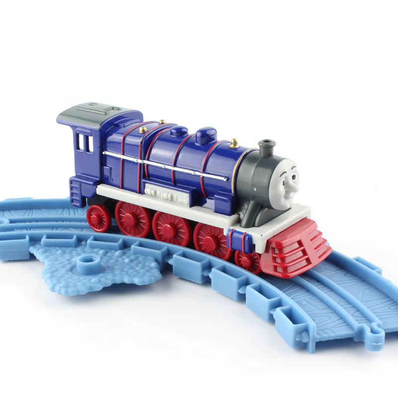 Online buy wholesale thomas trackmaster from china thomas for Thomas friends trackmaster motorized railway