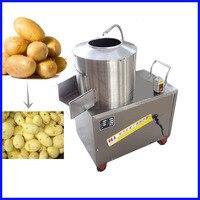 240 kg/std süße kartoffelschäler kartoffel wasch und schälmaschine industriellen kartoffelschälmaschine mit kleinem volumen Küchenmaschinen    -