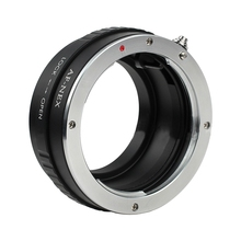 HFES Adapter Ring For Sony Alpha Minolta AF A-type Lens To NEX 3,5,7 E-mount Camera