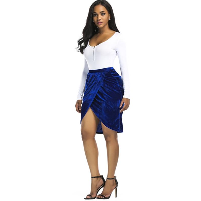 3xl 2018 Brand Sexy Bodysuit Jumpsuit Romper Women Black Zipper Front Long Sleeve Bodycon Jumpsuits Stretch Body Femme plus size