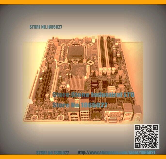 ФОТО Z200 Workstation SFF MS-7557 Desktop Motherboard VER:2.0 599369-001 599169-001 100% Tested Good Quality