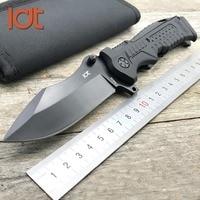 Ldt p99 faca dobrável lâmina 440ss plástico lidar com walther facas de acampamento ao ar livre sobrevivência caça bolso facas ferramentas|Facas| |  -