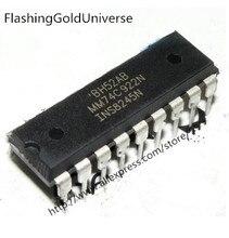 """משלוח חינם 100PCS MM74C922N MM74C922 74C922 מח""""ש החדש המקורי"""