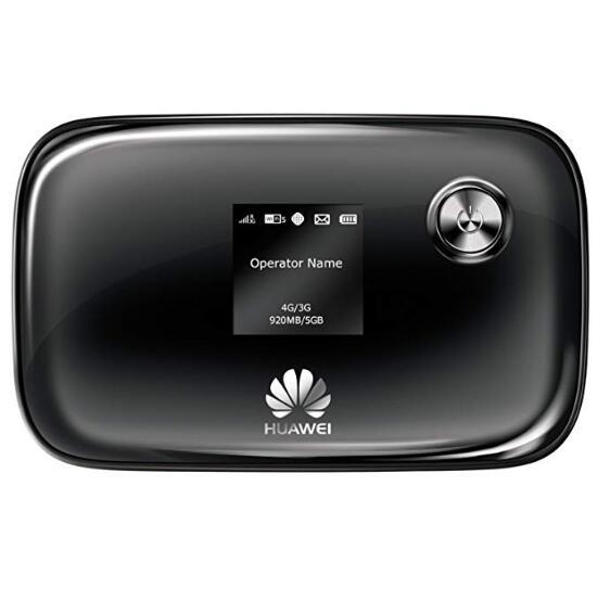 Débloqué Huawei E5776s-32 lte 4g Wifi routeur Hotspot Mobile