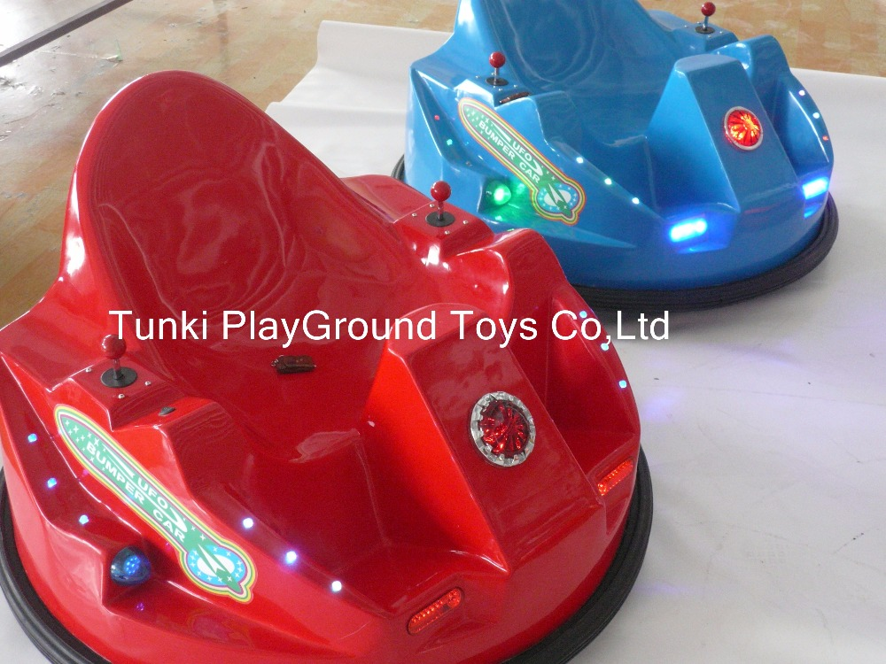 Battery Bumper Car New Arrival 2014 Child Electric Toy Car