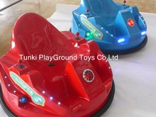Battery bumper car new arrival 2014 child electric toy