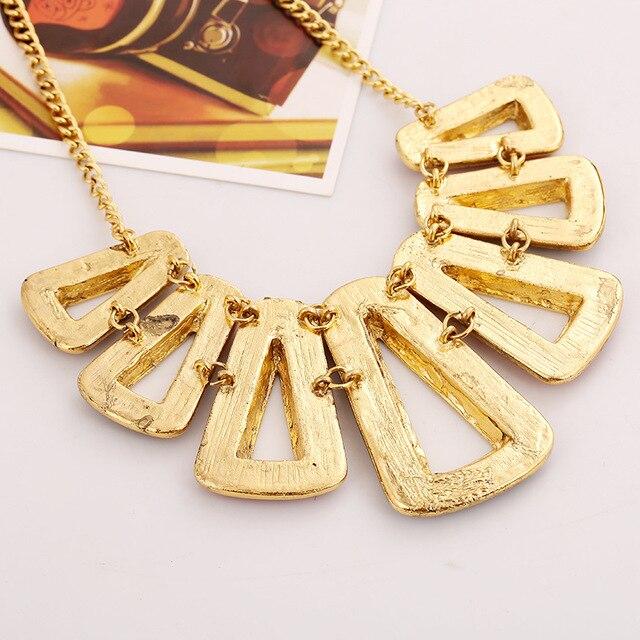 Lzhlq изысканные эффектные ожерелья и подвески винтажное женское