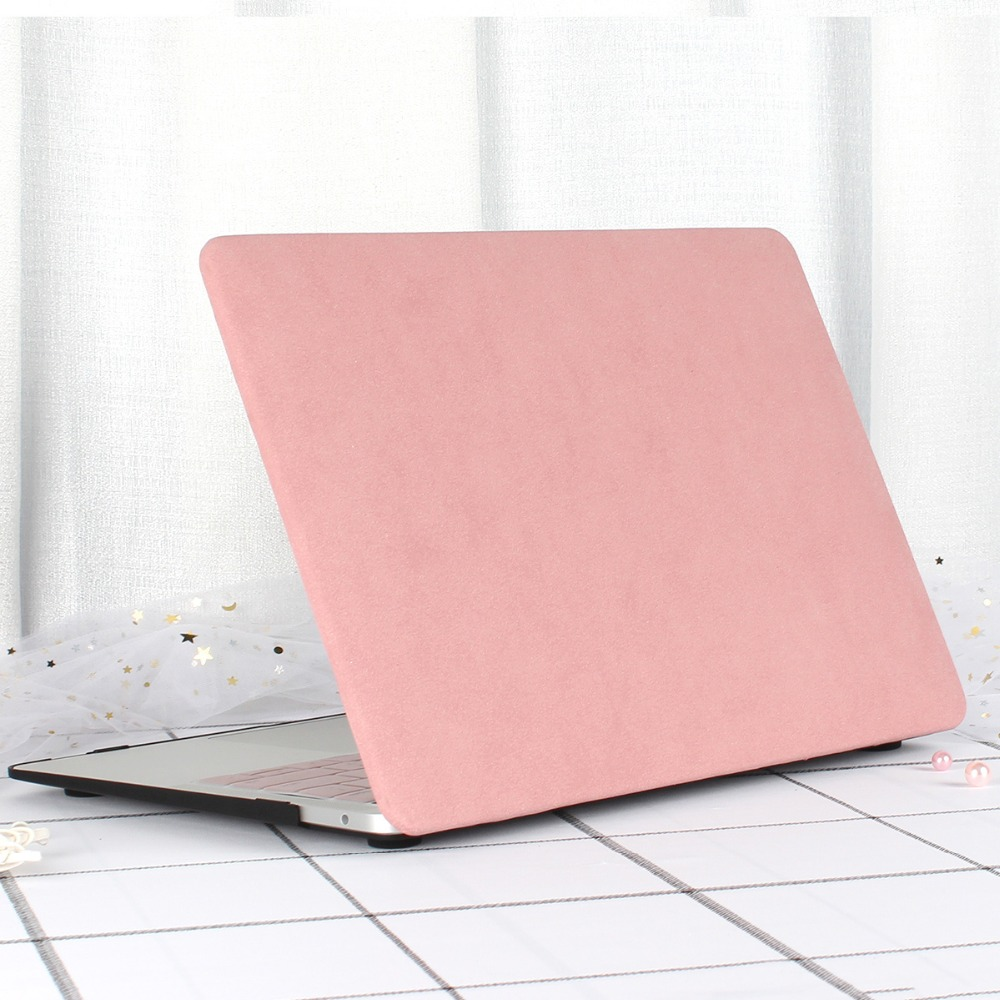 Leather Batianda Case for MacBook 52