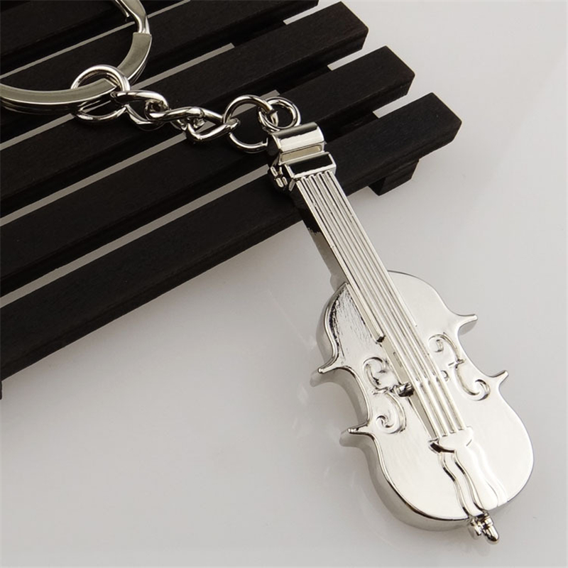 Violin keychain (1)