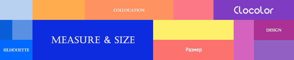 1 measure and size