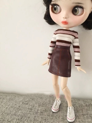 Neo Blythe Doll Premium Outfit 6 Dress Styles