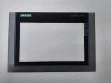 TP900 6AV2124 0JC01 0AX0 Membrane film for HMI Panel CNC repair do it yourself New Have