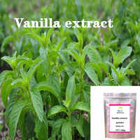 High quality pure vanilla extract powder, Toona sinensis extract powder, vanilla extract powder, spot supply, free of freight