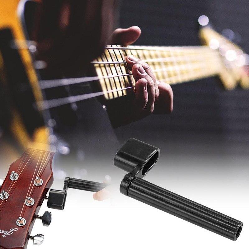 lot plastic guitar winding device guitar string winder speed peg puller bridge guitar changing. Black Bedroom Furniture Sets. Home Design Ideas