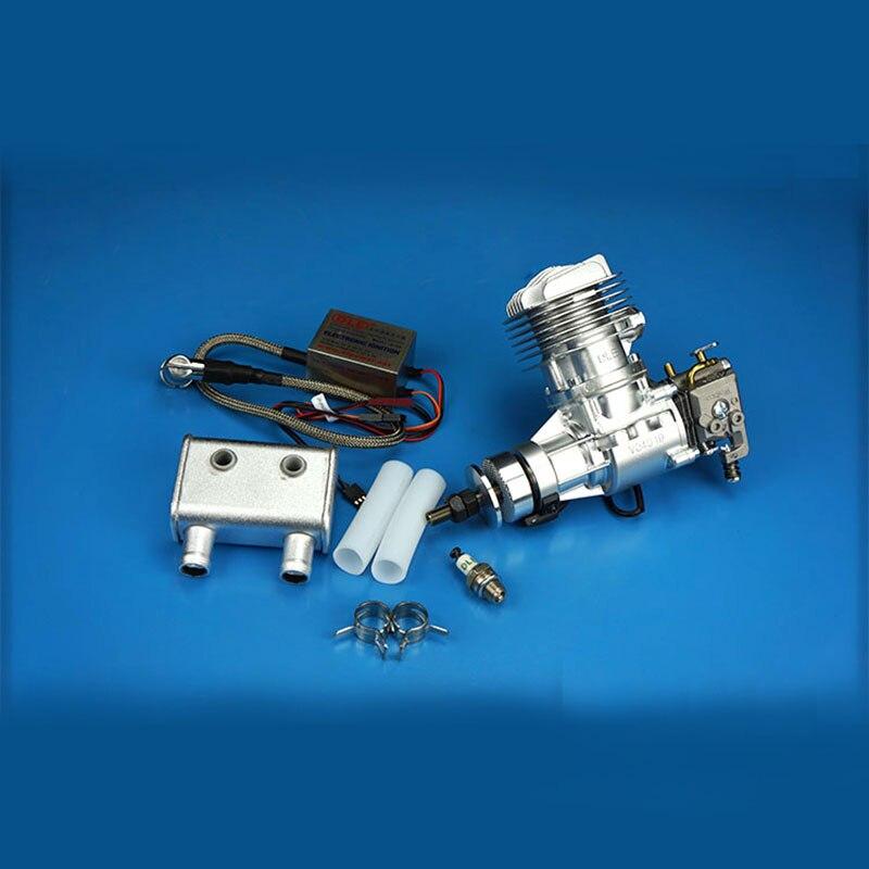 Ensemble d'origine RC modèle DLE 20CC DLE20RA moteur à essence pour avion
