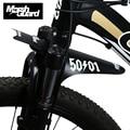 MARSH GUARD велосипедные Крылья 50/01 Mud Guard MTB Bike Велоспорт переднее крыло XC TR AM ENDURO DH FR велосипедные крылья для велосипеда