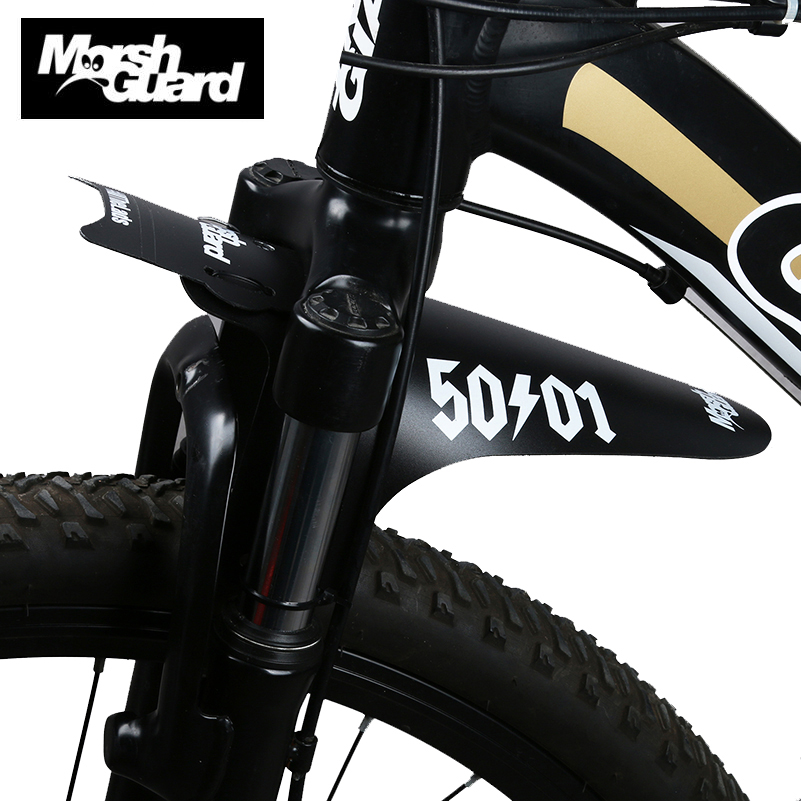 MARSH GUARD Bicycle Fenders 50/ 01 Mud Guard MTB Bike Cycling Front Fender XC TR AM ENDURO DH FR Bicycle Mudguard Bike Fenders