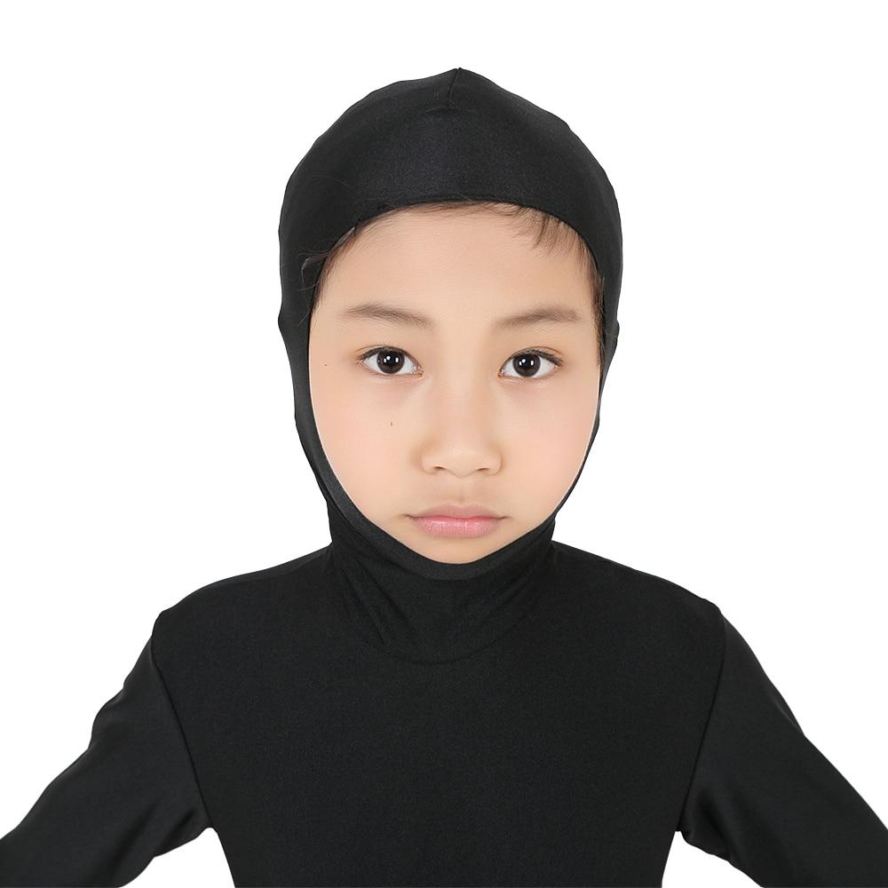 Купить 2018 бесплатная доставка черный боди с открытым лицом версии