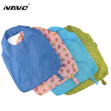 NAVO shopping bag large size fashion folding shoping bags eco-friendly foldable reusable grocery bags eco shoulder bag pouch