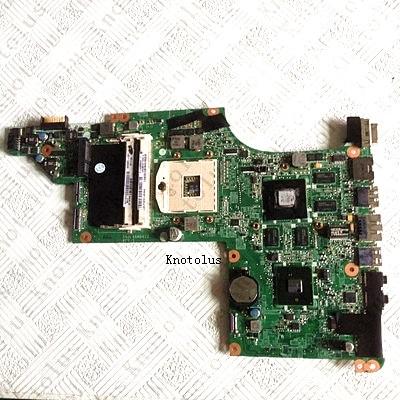 630981-001 for HP DV7 DV7-4000 laptop motherboard DDR3 Free Shipping 100% test ok 665986 001 for hp pavilion dv7 dv7t dv7 6000 laptop motherboard ddr3 free shipping 100% test ok