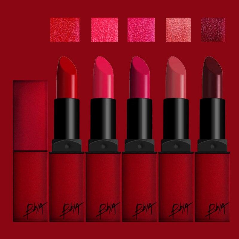 Губная помада Aliexpress 2016 New Arrival MYS brand beauty