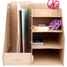 Buy wooden magazine holder and get free shipping on AliExpress.com