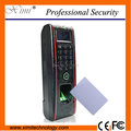 Hot sale ZK TF1700/IC fingerprint reader access control TCP/IP waterproof access controller