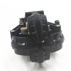 Image 3 - Building Blocks MOC Technic Parts  TECHNIC 4 Lifting Claws compatible with lego