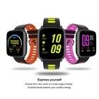 ★  Мода GV68 Смарт-Часы MTK2502 Bluetooth SmartWatch Профессиональный Водонепроницаемый Спорт Монитор С ①