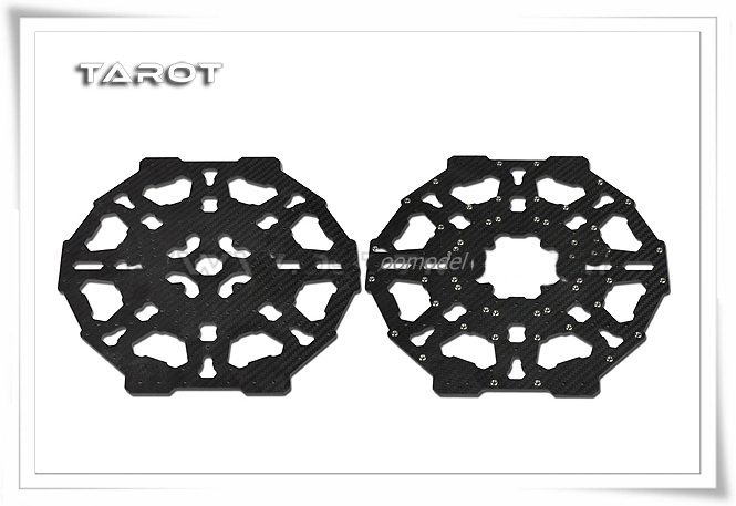 Tarot Pure Carbon Fiber Cover TL100B03 FreeTrack ShippingTarot Pure Carbon Fiber Cover TL100B03 FreeTrack Shipping