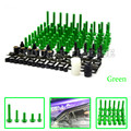 Green colors NEW motorcycle screws pike Bolts for SUZUKI GSXR600 GSXR750 GSXR 1000K1 K3 K4 K5 K6 K7 K8 K9 K11 GSXR1300 HAYABUSA