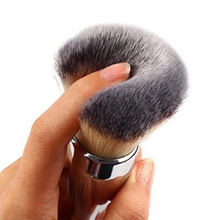 New arrival! Makeup Blush Powder Highlight Face Foundation Contour Brush Cosmetic Beauty Tool